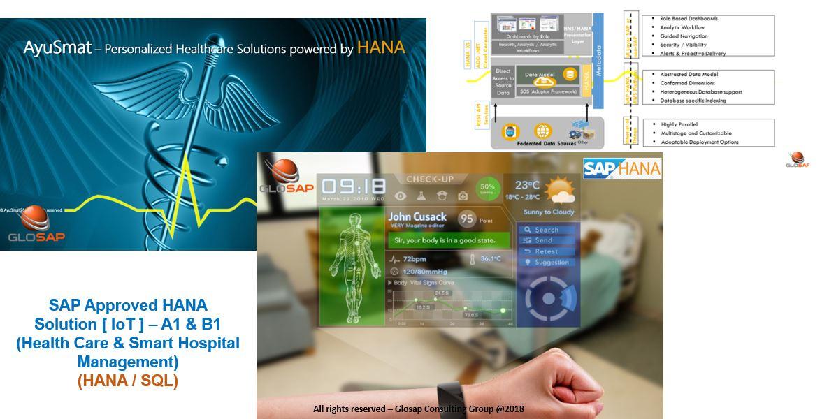 Leading SAP & RPA Partner  S4 HANA   B1 HANA  SAP ECC  SAP A1  SAP